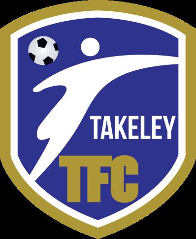 Takeley emblem