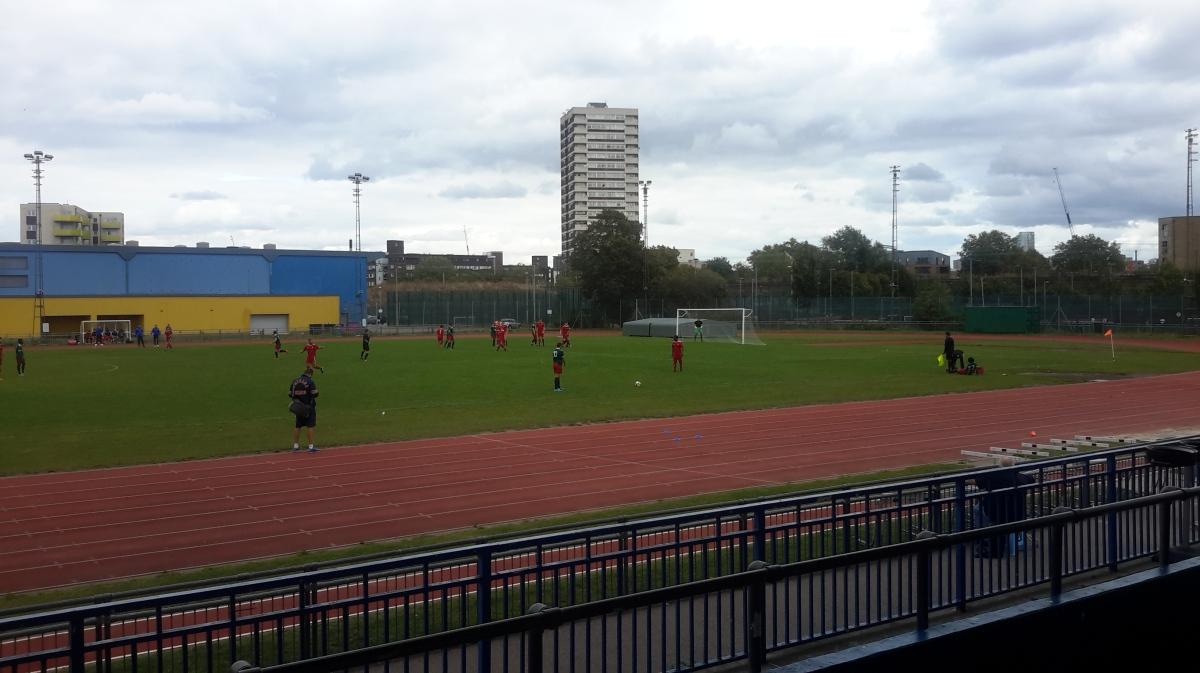 Round-up : Essex Senior League  (Sat 28 Sept) [ESL 19/2030.9.19]